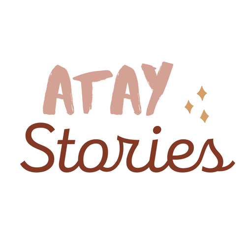 Atay Stories Logo 500 x 500