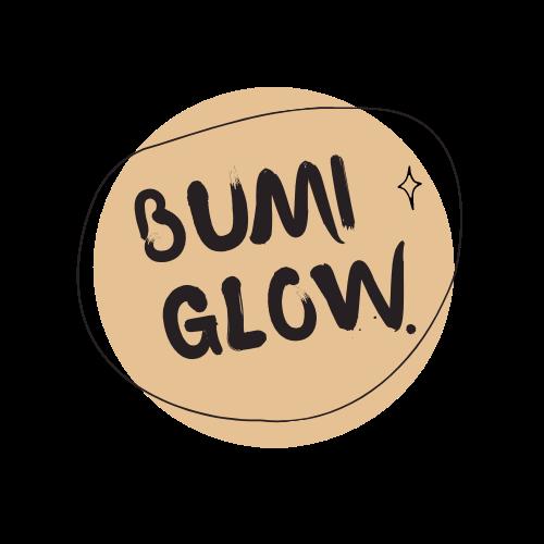 Bumi Glow Logo